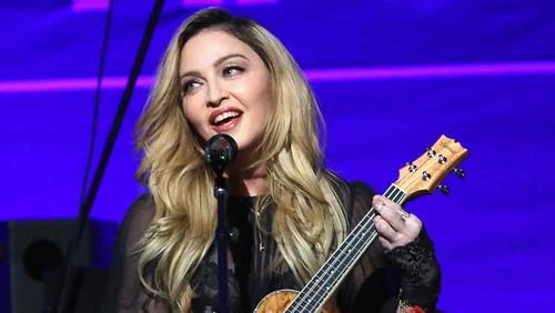 Madonna se hizo sentir en marcha contra Trump https://t.co/xBjgabsZKk #Espectáculos #ACN https://t.co/Y28YDQWaRU January 22, 2017 at 11:32AM