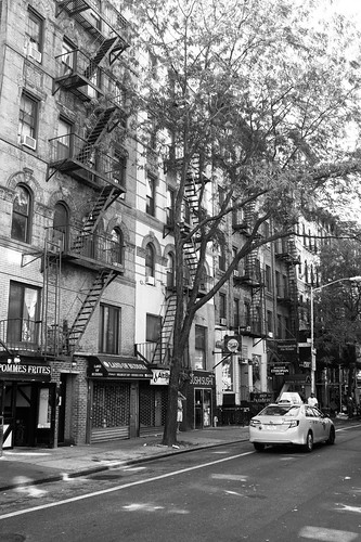 "Image titled ""Fire Escapes #15, NYC."""