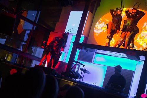 Fotos do evento ELEKFANTZ em Búzios