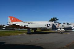 153071 McDonnell F4J KNHK 29-10-16