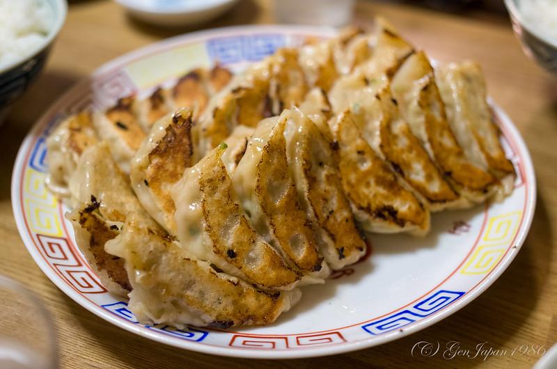 八仙 餃子