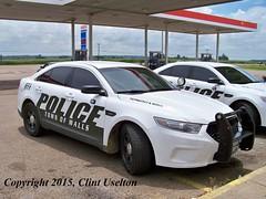 Walls, Mississippi Police