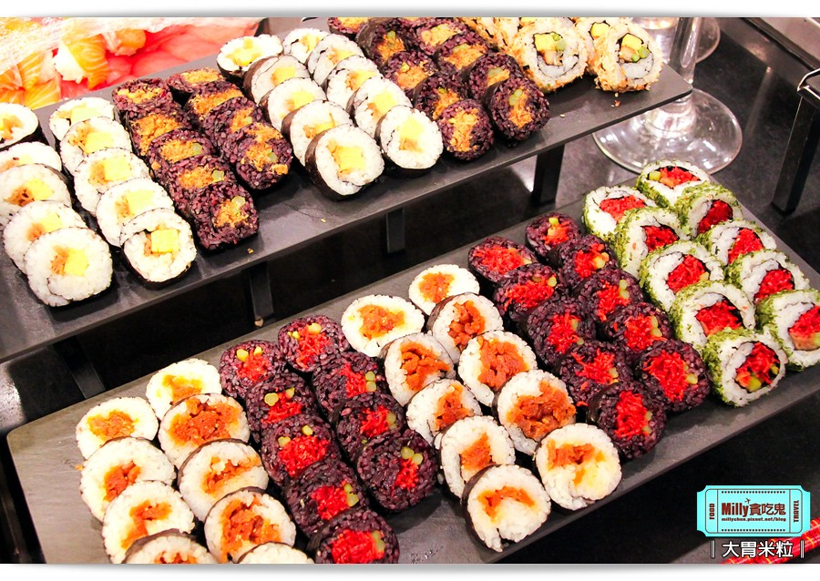 香格里拉CAFE海鮮吃到飽0021