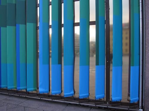 Marisa Ferreira: Rear Window