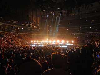 U2 i Chicago 2015 (foto: swimfinfan/ Creative Commons)