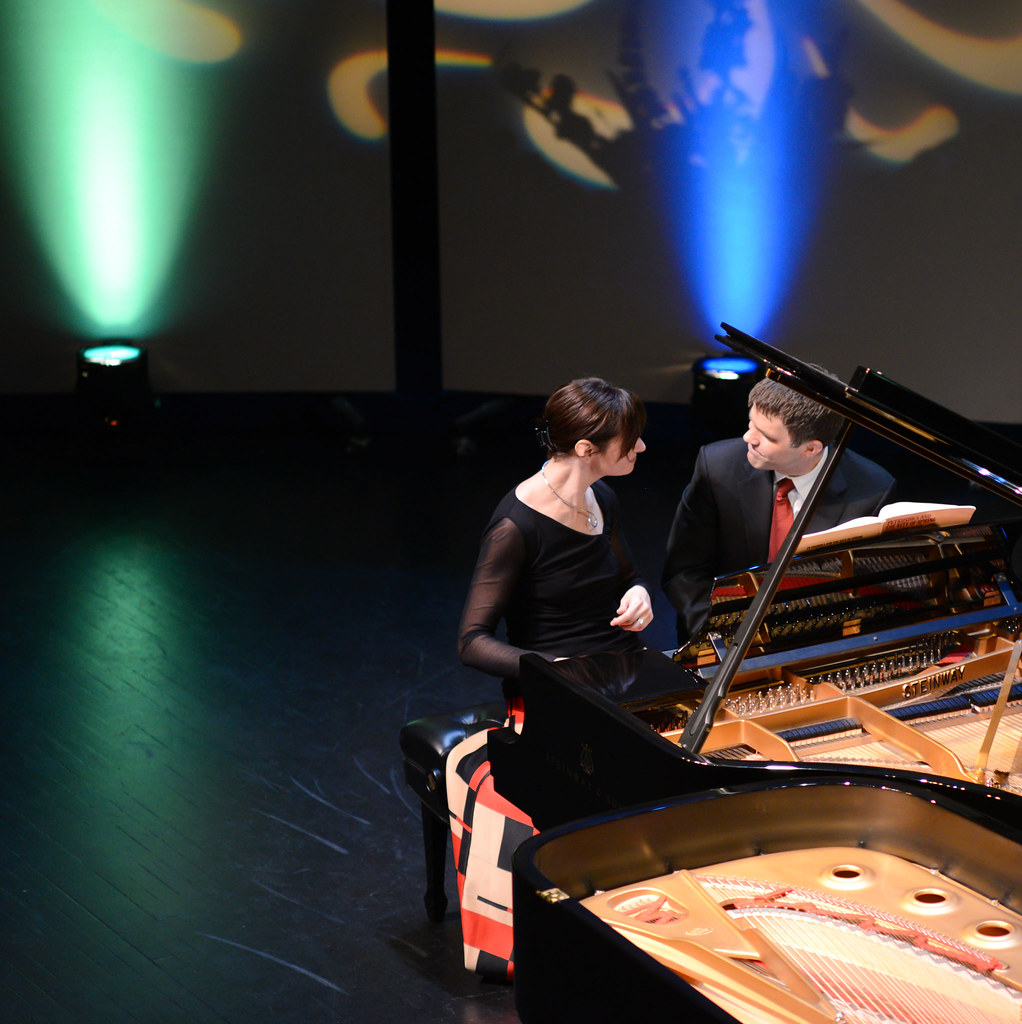 2015 Seattle International Piano Competition Winners: International Piano Foundation