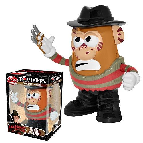 兒童不宜的蛋頭先生?!『佛萊迪大戰傑森』主題蛋頭!