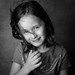 Portrait of Abigail by Chris Bilodeau Photography
