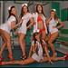 Salute to the five erotic nurses by martin alberts Pictures of Amsterdam