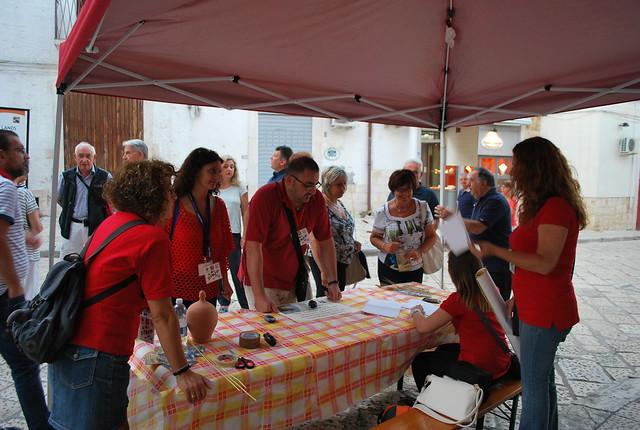 Rutigliano- Torre Normanna e Puglia Open Days il primo bilancio positivo della Pro Loco Rutigliano (5)