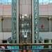 Glass elevator in Richland mall