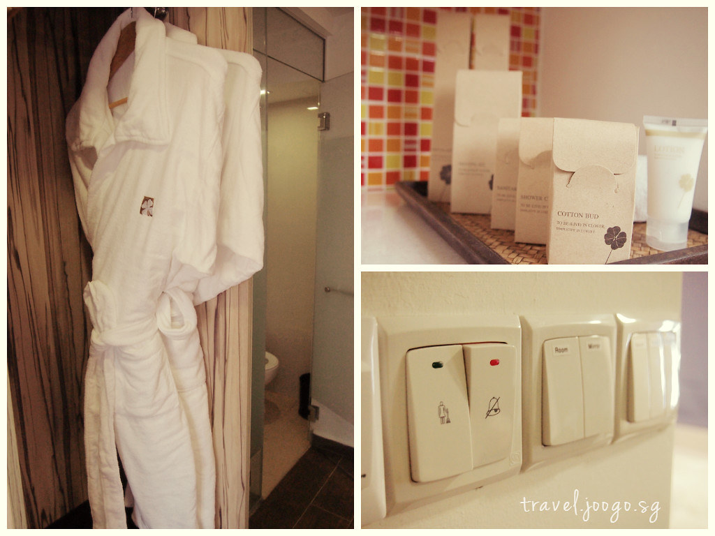 Hotel Clover 7 - travel.joogo.sg