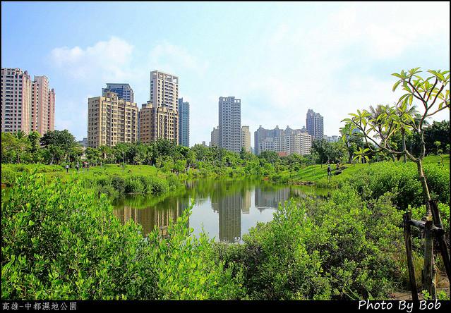 高雄-中都濕地公園21