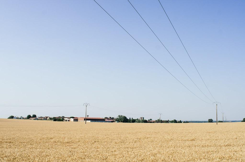 Tourisme vert en Haute Marne - Coup de chaud au paradis - le fil qui chante