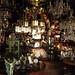 Vintage Lighting Shop by Michael Pelletier Photography
