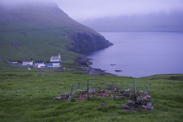 9. Faroe Islands