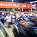 WEMBLEY STADIUM 23 by Nigel Bewley