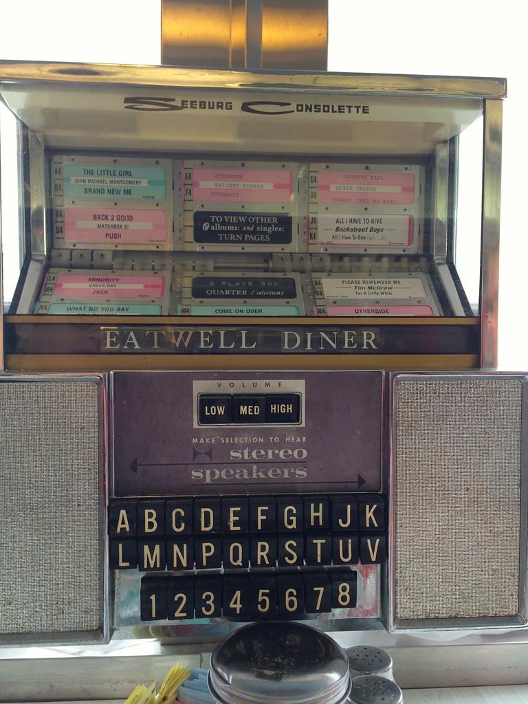 Elizaville Diner - Elizaville NY - Retro Roadmap
