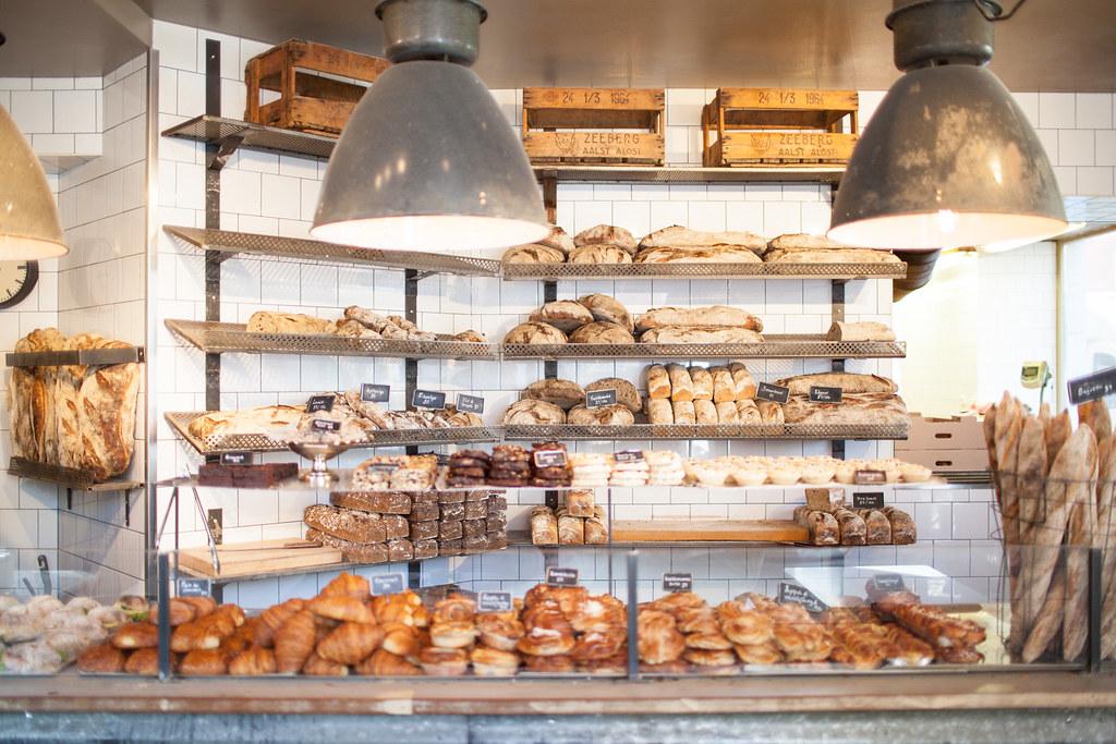 Stockholm Cafés