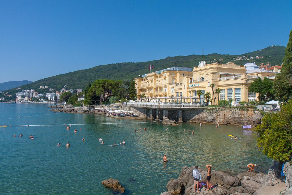 Croatia, Opatija