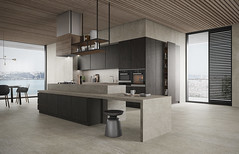 Linea Slabstone Collection