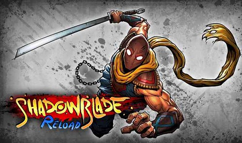 Il violentissimo Shadow Blade: Reload disponibile finalmente anche per Android!