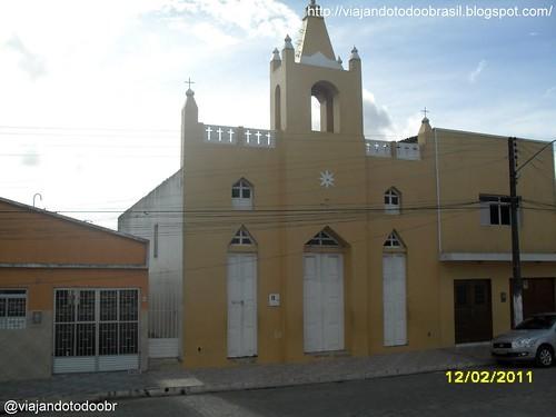 Arapiraca - Igreja de São José