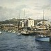 Dover Harbour about 1953 by pentaxpete