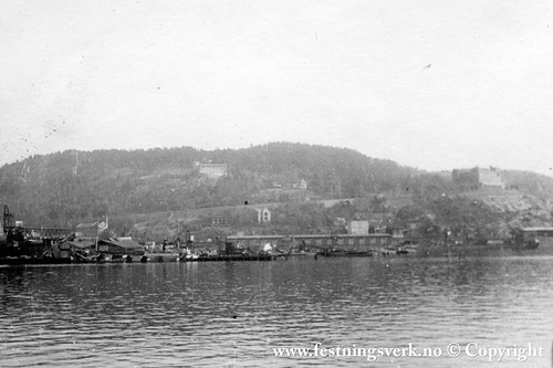Oslo 1940-1945 (1958)