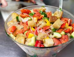 630 Panzanella Salad