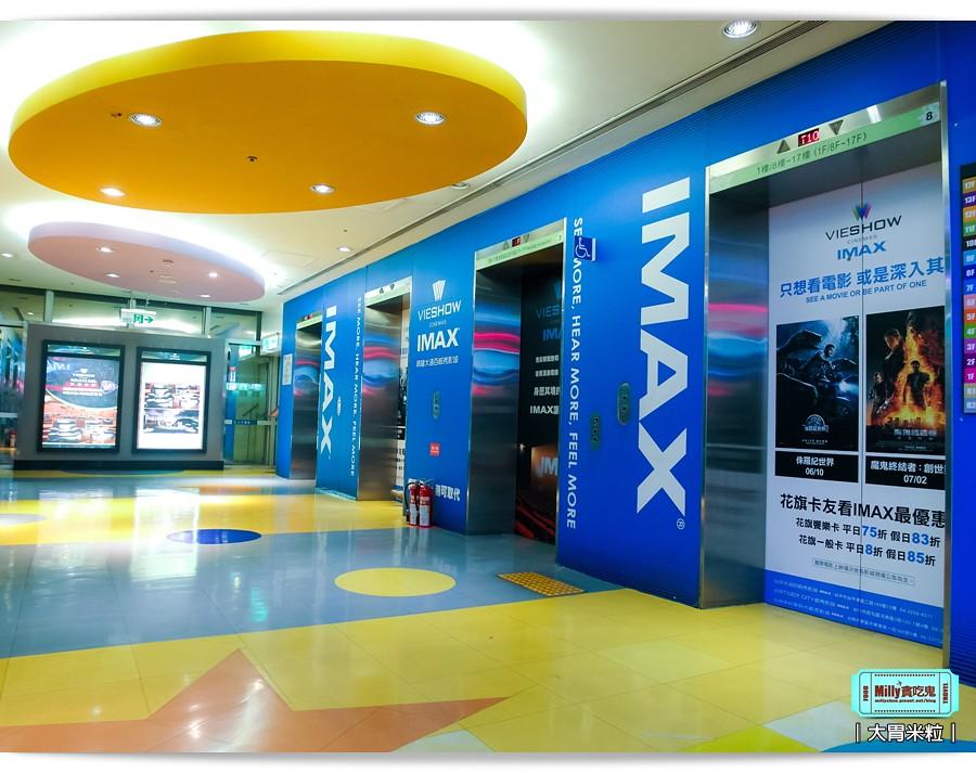 侏儸紀公園威秀影城IMAX3D0002