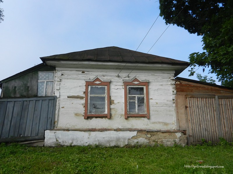 Хаты в Новгород-Северский
