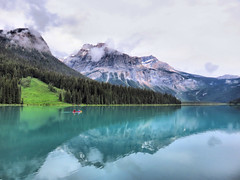 Canada Rocky Mountaineer Rail Trip