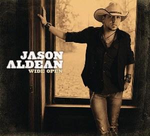 Jason Aldean – Big Green Tractor