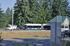 STEX 9559C at Silver Lake rest area