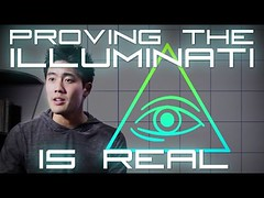 Proving the Illuminati is Real!
