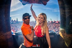 Hardkingz 2015 - The Darkraver and Korsakoff