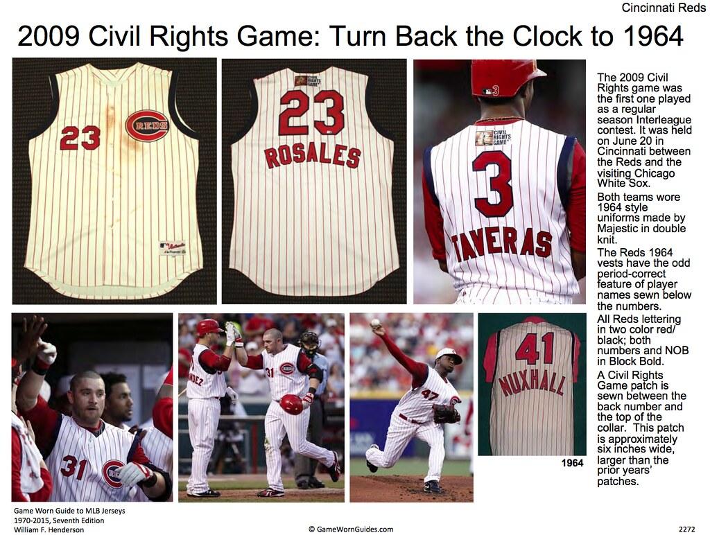Uni Watch - The best throwback uniform for each MLB team 41b1e7355