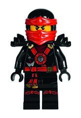 LEGO Ninjago 70751 - Kai