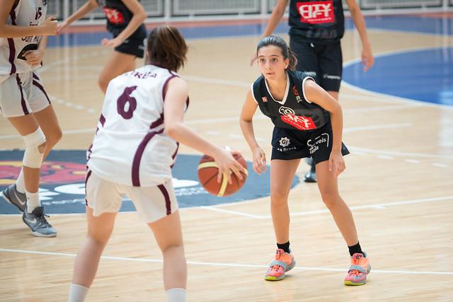 Campeonato España Infantil Femenino