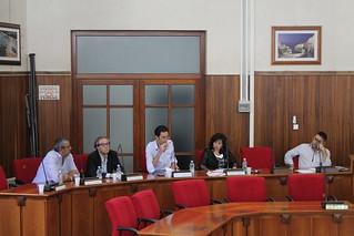 dino lamanna nico vitto bovino lucia brescia maringelli polignano consiglio comunale consiglieri giugno 2015