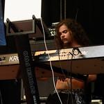 DAEDRIC TALES - Metaldays 2015, Tolmin