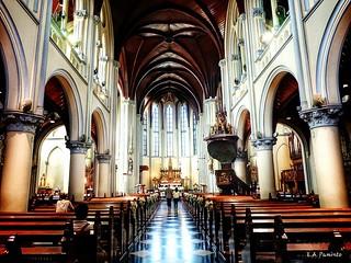 Katedral Jakarta (2)