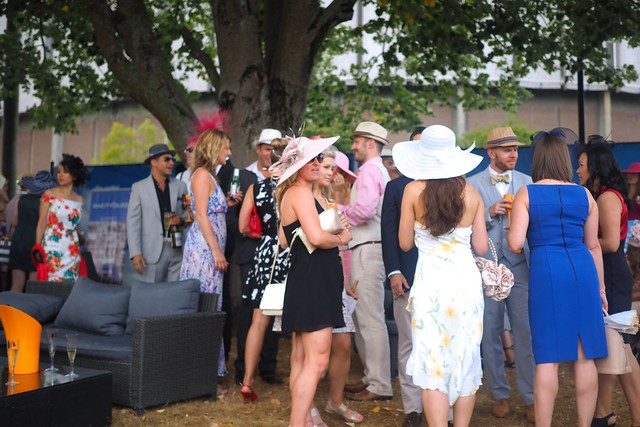 Deighton Cup 2015 | Hastings Racecourse, Vancouver