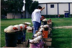 4th of July 2001 - City of Bell Gardens