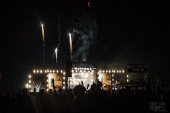 Fireworks lighting our #wayhome