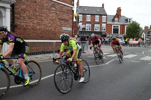 2015 Beverley Town Centre Ciruit Races