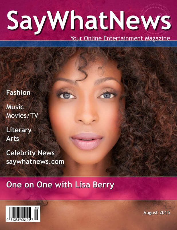Lisa Berry August 2015 Interview