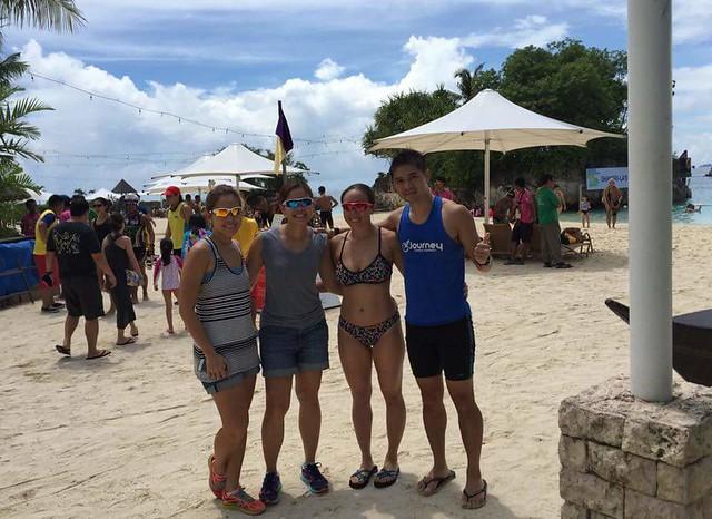 2015 Ironman 70.3 Philippines