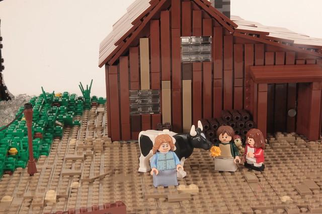 Little House Miniature Models - Page 4 20287544946_18c2db505d_z